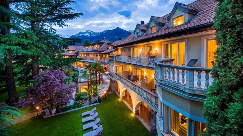 Hotel Spa Restaurant Italie
