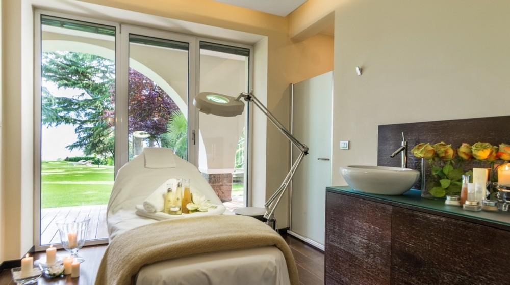 Villa Eden Leading Health Spa