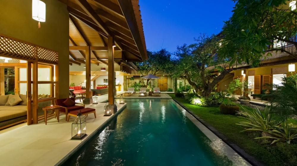 Villa Kinaree Estate