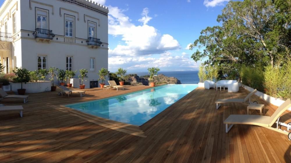 Hotel Villa Mon Repos Italy