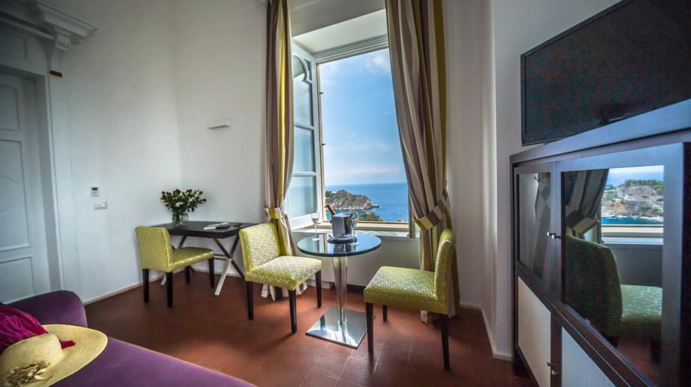 Hotel Villa Mon Repos Taormina
