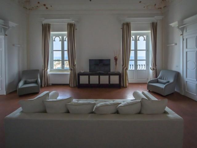 Suite Barone Stemple con due camere e due bagni