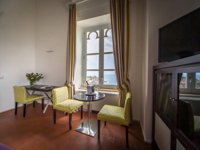 Suite Barone Stemple with 2 bedroms and 2 bathrooms