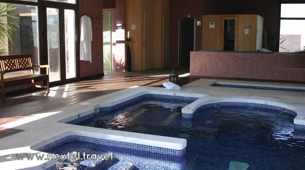 Villa Nazules Hípica Spa