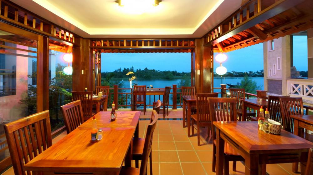 Villa Orchid Garden Riverside In Cam Chau Hoi An