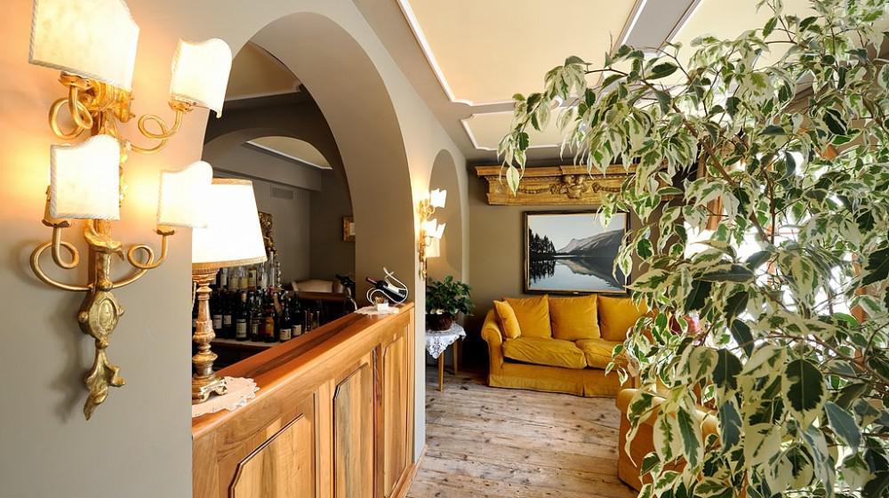 Villa Orso Grigio