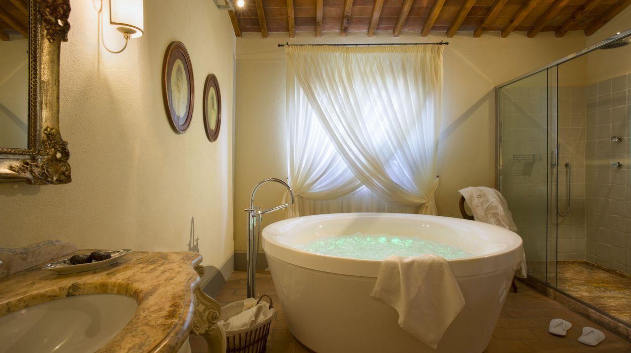 Villa San Sanino - Tuscany