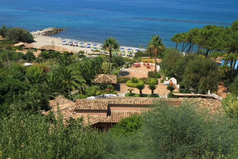residenza porto pirgos villa spagnola in parghelia calabria