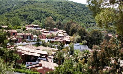 Residenza Porto Pirgos Villa Spagnola