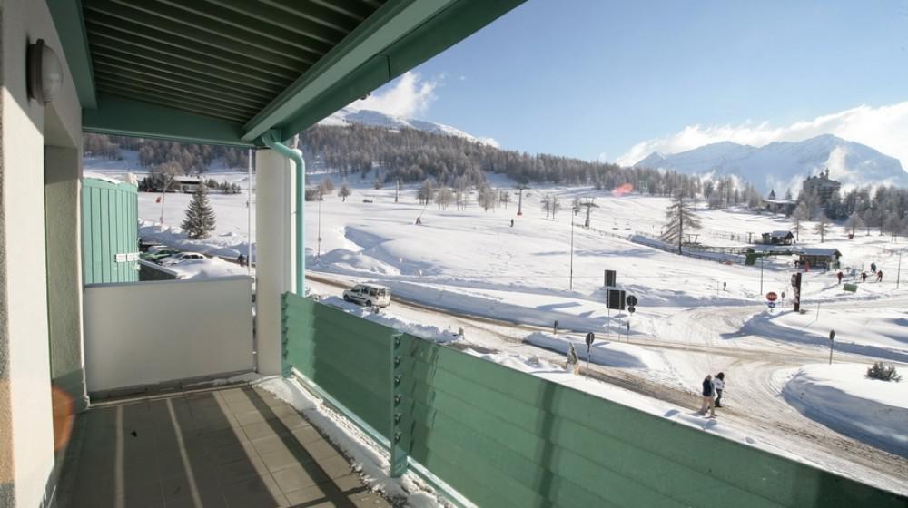 villaggio olimpico sestriere in sestriere piedmont