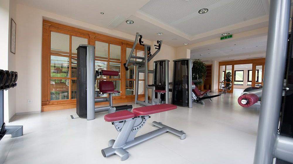 Wellnesshotel Wartherhof