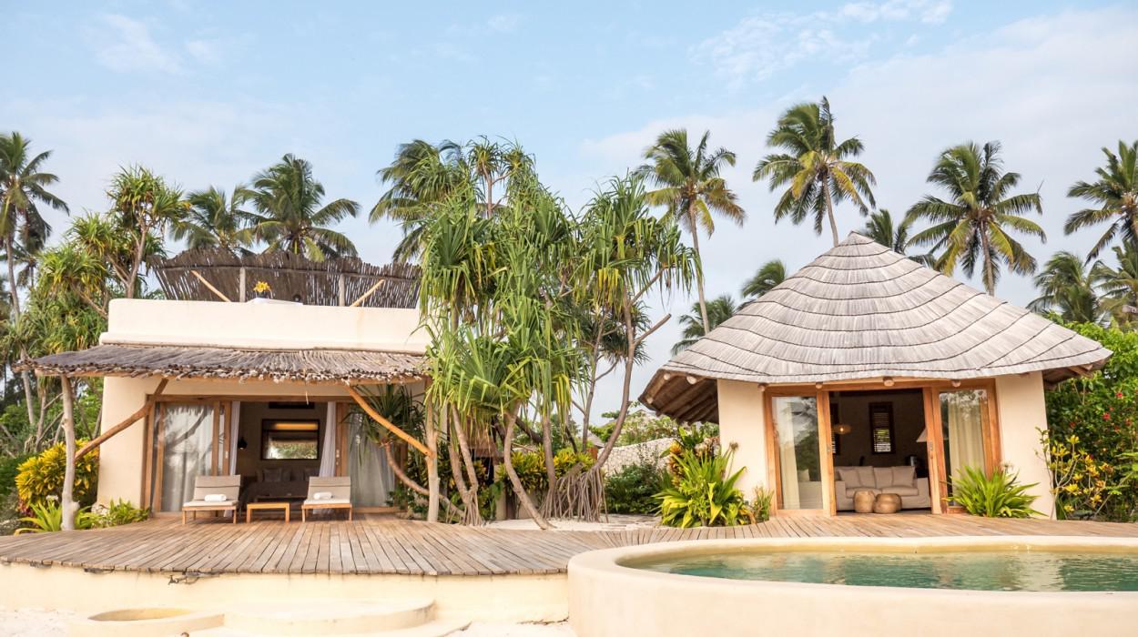 Zanzibar White Sand Luxury Villas & Spa