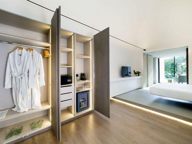Superior room Plus