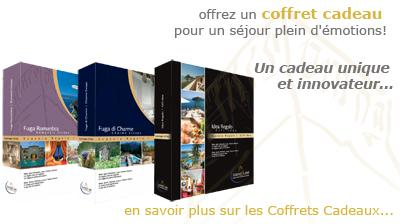 Coffrets Cadeaux icastelli.net