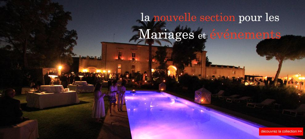 iCastelli.net - Weddings and Events in Castles fr