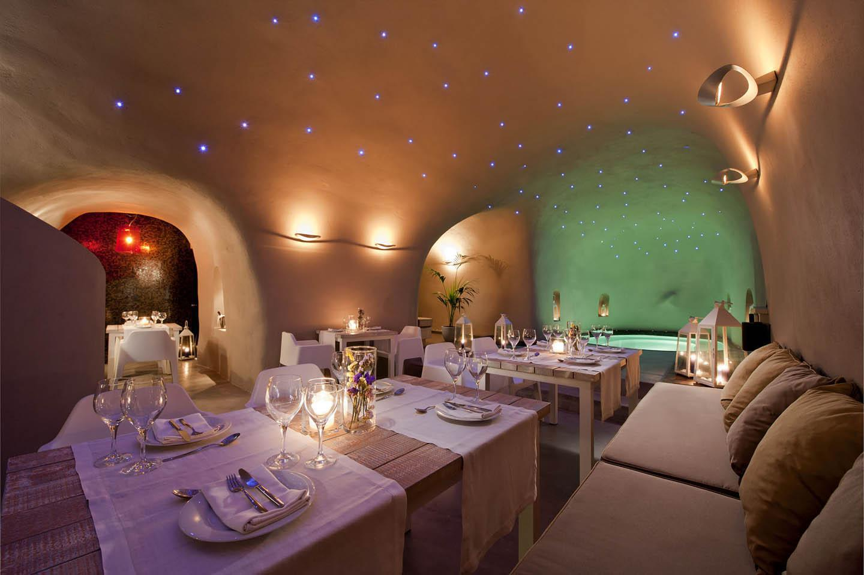 Hotel con Ristoranti Gourmet