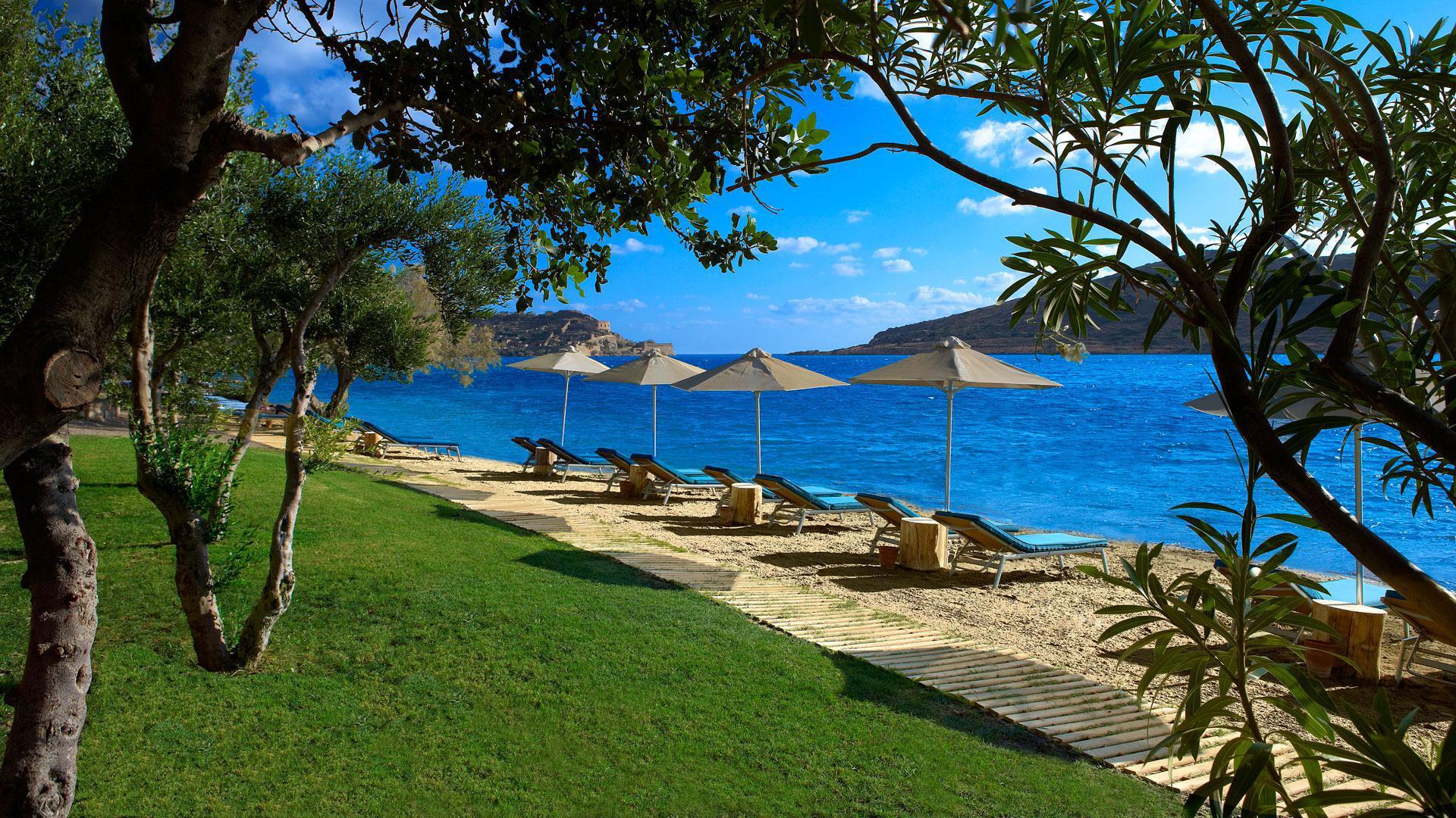 Hoteles con Playa privada