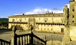 Parador de Santiago de Compostela - Galicia - Santiago de Compostela