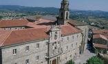 Parador de Monforte de Lemos - Galicia - Monforte de Lemos