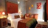 Jamila room
