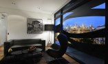 Apartment Superior with Pedrera view