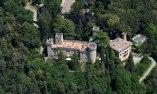 Castello dell Oscano - Umbria - Cenerente