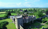 Thornbury Castle Hotel and Tudor Gardens - Sud Ovest dell'Inghilterra - Thornbury