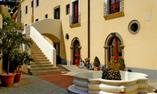 Hotel Villa Meligunis Sicily