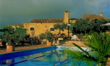Baglio Santa Croce Sicily
