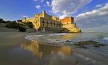 Castello di Falconara Sicily