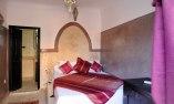 Safa room