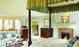 Chambre Vaulted