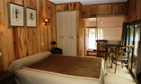 Deluxe Room in the mill