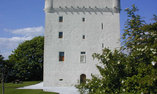 Law Castle - The South of Scotland - West Kilbride