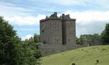 Borthwick Castle Hotel