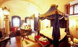 Suite - Villa Papale Erdgeschoss