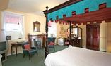 Culcreuch Castle Hotel
