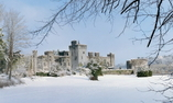 Ashford Castle Hotel - The West of Ireland - Cong