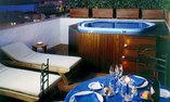 Senior Suite vista mare con piscina idromassaggio