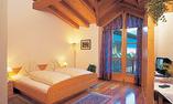 Terrace room Larice