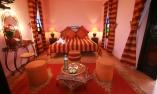 Camera Aladin e Sinbad