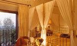 Chambre double - Villa Papale