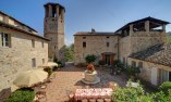 Exclusive Use of 'Abazia Pieve San Quirico'