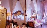 Suite - Villa Papale hoehere Stockwerke