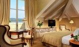 Fuga Romantica Palazzo in Royal Suite Palazzo Vista Lago