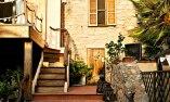 Classic-Caminetto room in the main Villa