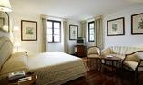 Junior suite ''Borgo''