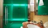 Fuga Romantica Palazzo in Wellness Suite Palazzo