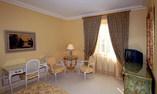 Room 18 m² Dependance