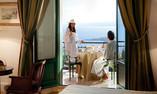 Superior Sea View Room Villa Flora